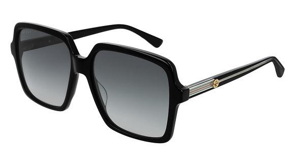Gucci Women's Designer Sunglasses GG0375S