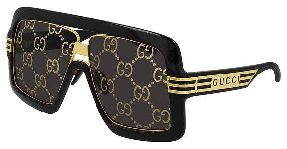 Gucci Man's Designer Sunglasses GG0900S