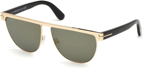 Tom Ford Women's Designer Sunglasses FT0570