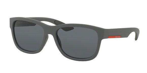 Prada Linea Rossa Men's Designer Sunglasses PS 03QSF