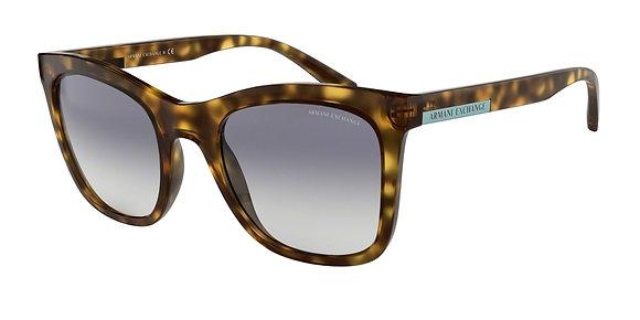 Armani Exchange Women's Designer Sunglasses AX4082S