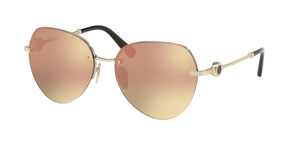 Bvlgari Women's Designer Sunglasses BV6108