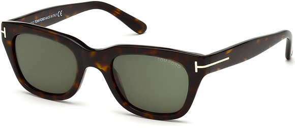 Tom Ford Men's Designer Sunglasses FT0237