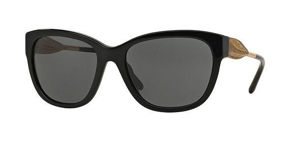 Burberry Women's Designer Sunglasses BE4203