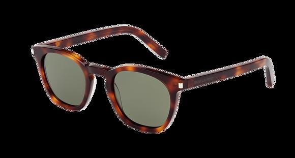 Saint Laurent Unisex Designer Sunglasses SL 28