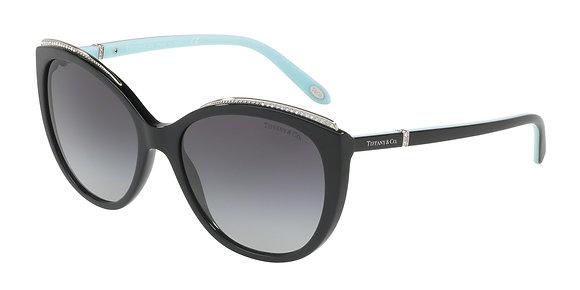 Tiffany Women's Designer Sunglasses TF4134BF