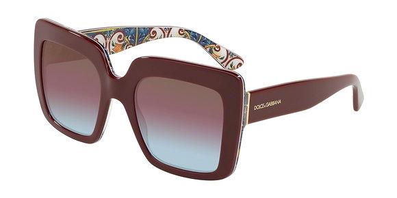 Dolce Gabbana Women's Designer Sunglasses DG4310