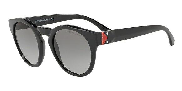Emporio Armani Women's Designer Sunglasses EA4113