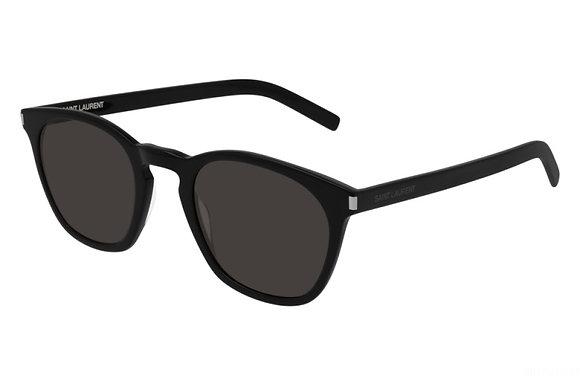 Saint Laurent UNISEX Designer Sunglasses SL28SLIM