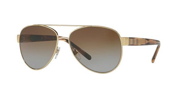 Burberry Women's Designer Sunglasses BE3084