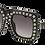 Thumbnail: Gucci Women's Designer Sunglasses GG0148S