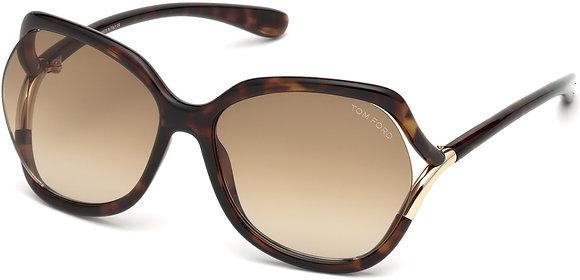Tom Ford Women's Designer Sunglasses FT0578