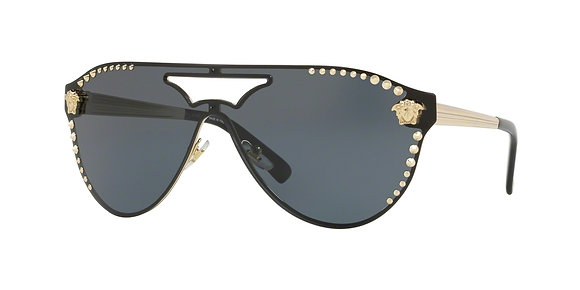 Versace Women's Designer Sunglasses VE2161