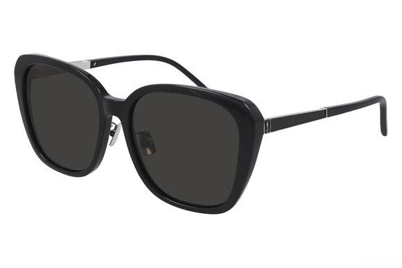 Saint Laurent Woman's Designer Sunglasses SLM78-F