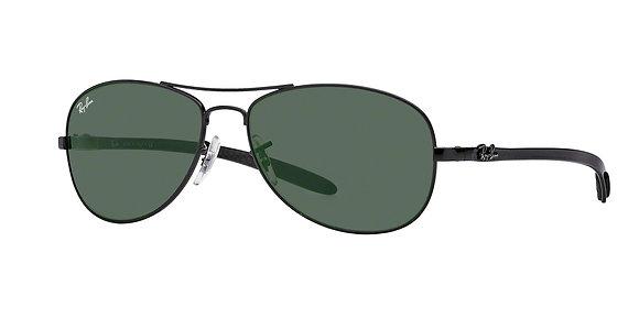 RayBan Men's Designer Sunglasses RB8301