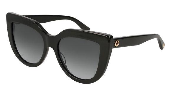 Gucci Women's Designer Sunglasses GG0164S