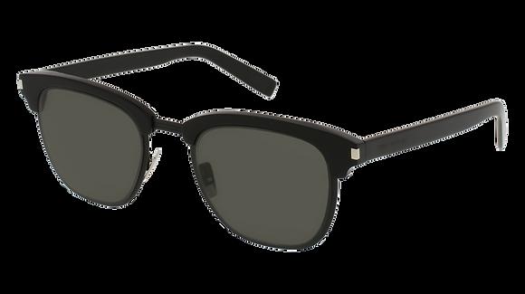 Saint Laurent Men's Designer Sunglasses SL 108 SLIM