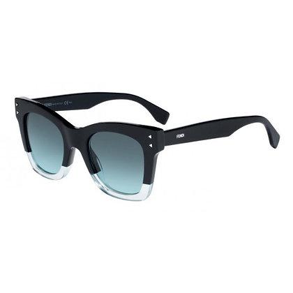 Fendi Women's Designer Sunglasses FF 0237/S