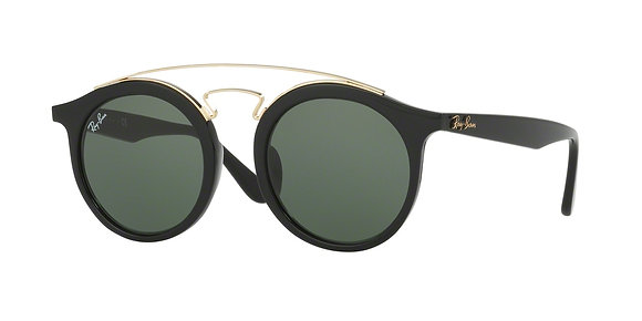 RayBan Unisex's Designer Sunglasses RB4256F