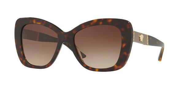 Versace Women's Designer Sunglasses VE4305Q