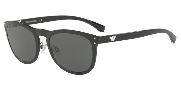 Emporio Armani Women's Designer Sunglasses EA4098
