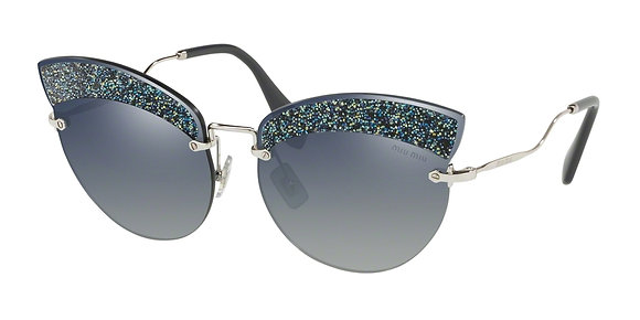 Miu Miu Women's Designer Sunglasses MU 58TS
