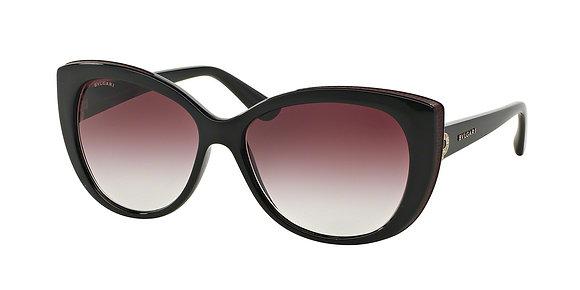 Bvlgari Women's Designer Sunglasses BV8157BQ