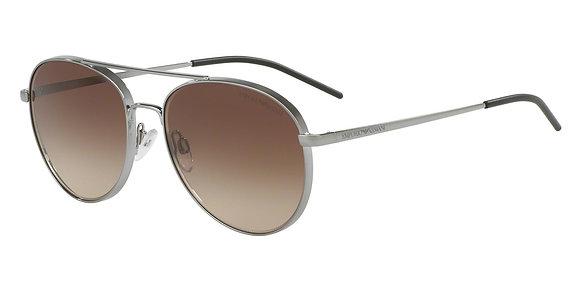 Emporio Armani Men's Designer Sunglasses EA2040