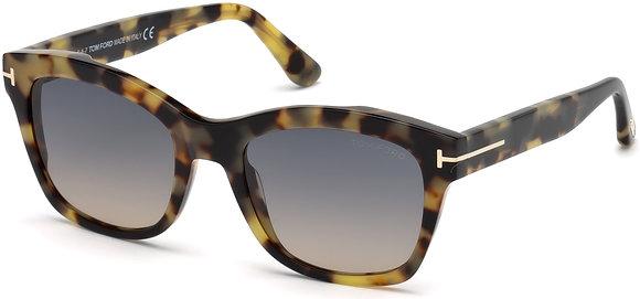 Tom Ford Women's Designer Sunglasses FT0614