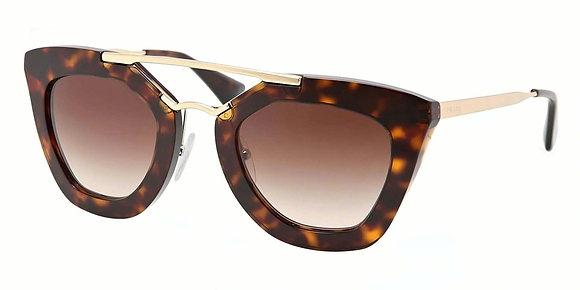 Prada Women's Designer Sunglasses PR 09QS