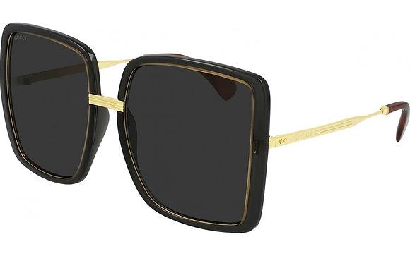 Gucci Woman's Designer Sunglasses GG0903S