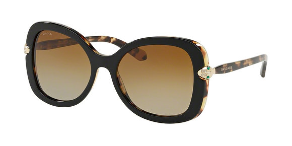 Bvlgari Women's Designer Sunglasses BV8202B