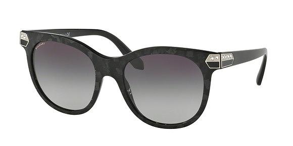 Bvlgari Women's Designer Sunglasses BV8185BF