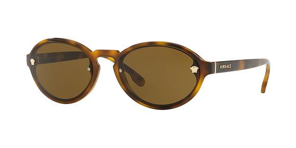 Versace Unisex Designer Sunglasses VE4352