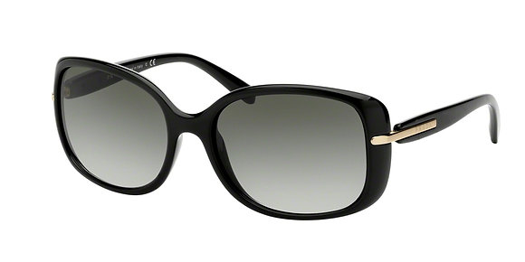 Prada Women's Designer Sunglasses PR 08OS