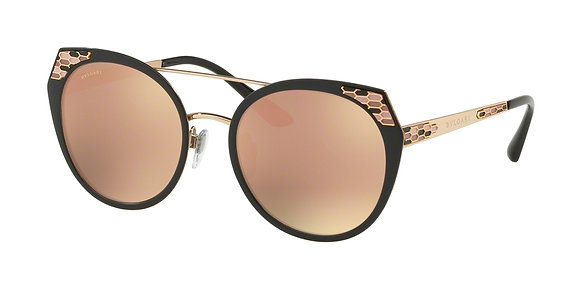 Bvlgari Women's Designer Sunglasses BV6095