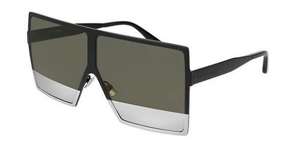 Saint Laurent Unisex Designer Sunglasses SL 182 BETTY