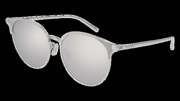 Saint Laurent Unisex Designer Sunglasses SL 202/K