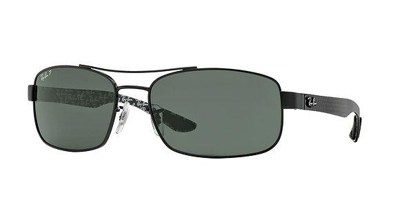 RayBan Unisex's Designer Sunglasses RB8316