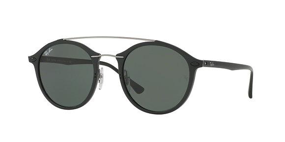 RayBan Unisex's Designer Sunglasses RB4266