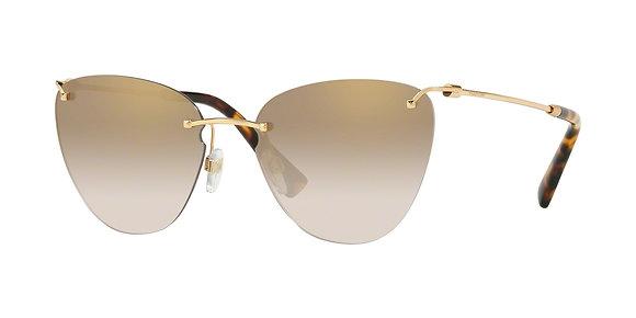 Valentino Women's Designer Sunglasses VA2022