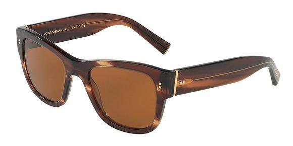 Dolce Gabbana Men's Designer Sunglasses DG4338F