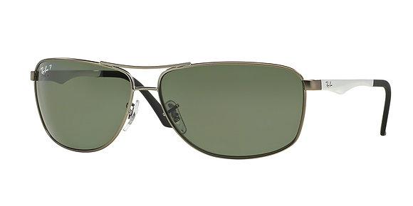 RayBan Men's Designer Sunglasses RB3506