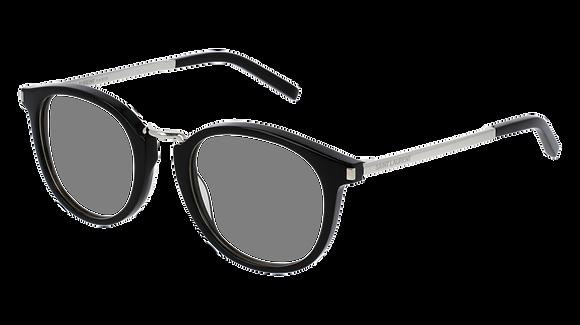 Saint Laurent Unisex Designer Sunglasses SL 130 COMBI