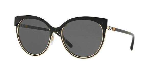 Burberry Men's Designer Sunglasses BE3096