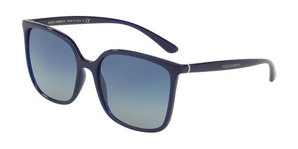 Dolce Gabbana Women's Designer Sunglasses DG6112