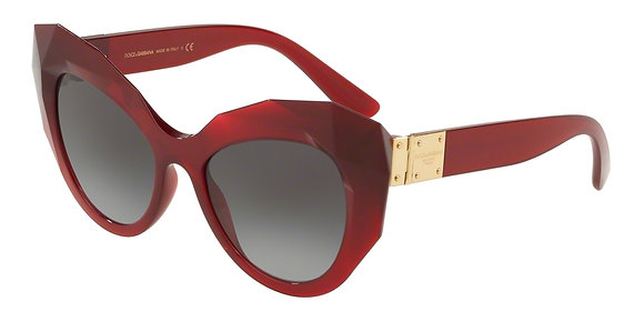 Dolce Gabbana Women's Designer Sunglasses DG6122