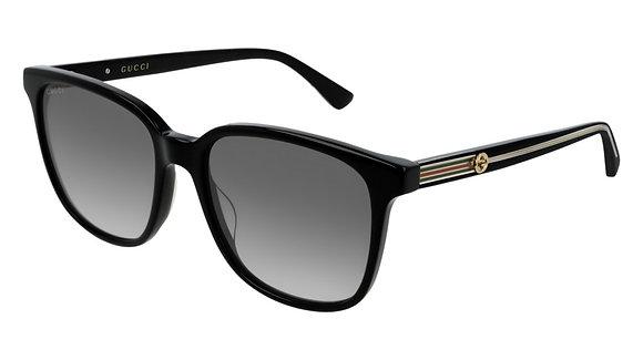 Gucci Women's Designer Sunglasses GG0376S