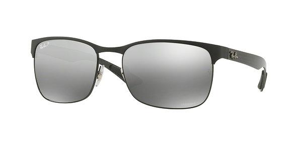 RayBan Men's Designer Sunglasses RB8319CH