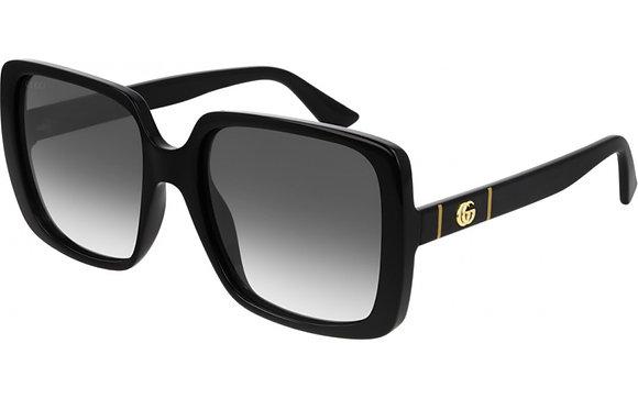 Gucci Woman's Designer Sunglasses GG0632S